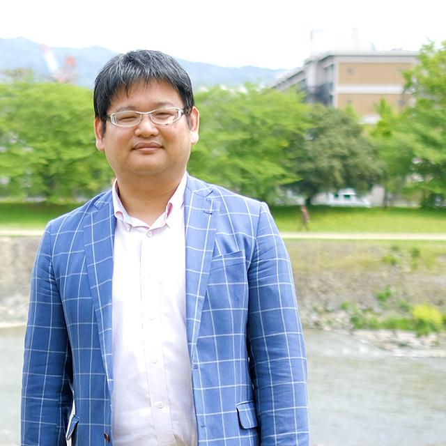 深尾昌峰 Fukao Masataka