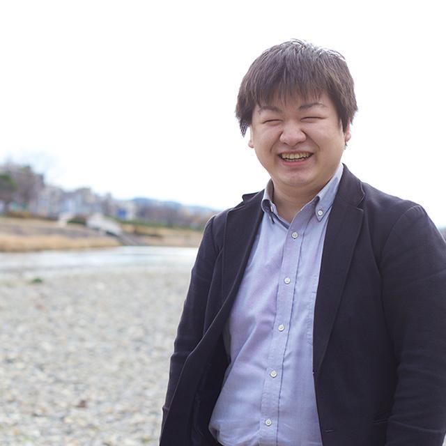 岡本卓 Okamoto Takuya
