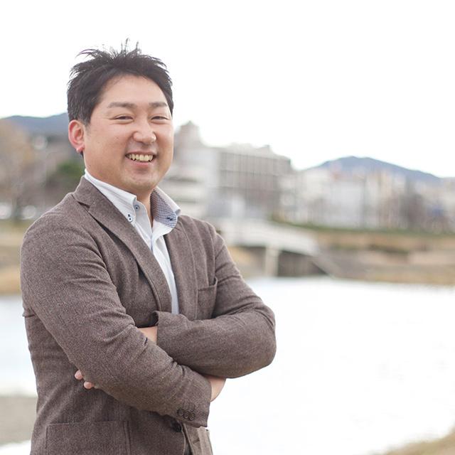 野池雅人 Noike Masato