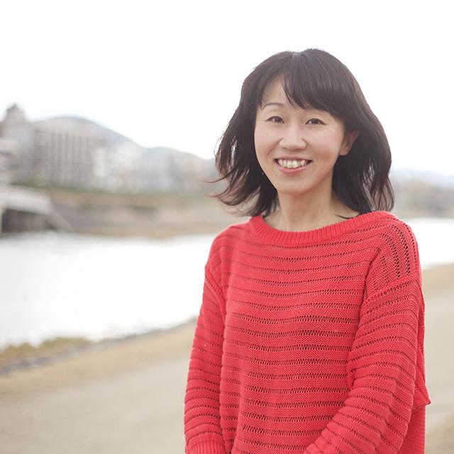 田口美紀 Taguchi Miki